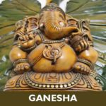 Ganesha: Herr der Scharen, Elefantengott im Hinduismus