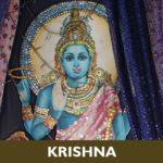 Krishna: Der achte Avatara von Vishnu (Hinduismus)