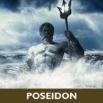 Poseidon: Gott der Meere (gr. Mythologie, Neptun in der röm. Mythologie)