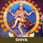 Shiva: Wichtige Gottheit im Hinduismus (Glückverheißender)